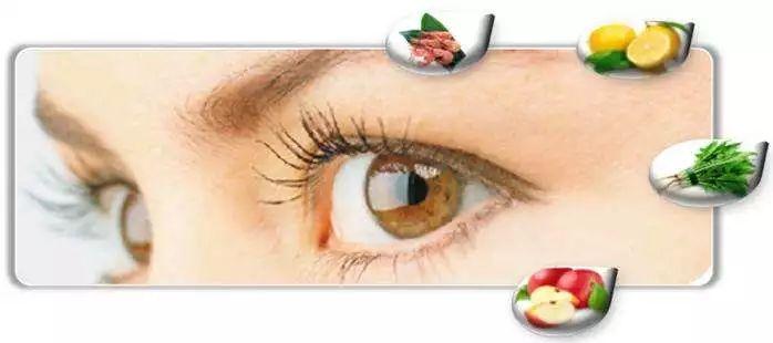 保护眼睛的营养素