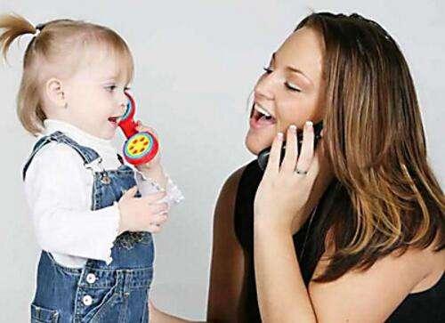 如何跟宝宝交流?